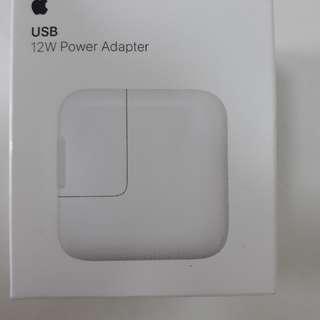 Apple 12W Power Adapter