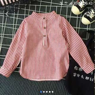 Children's shirt, brand new with tag