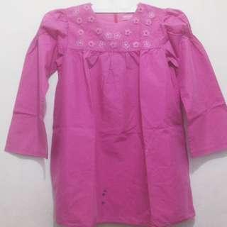 Pink Fuschia Sweatshirt
