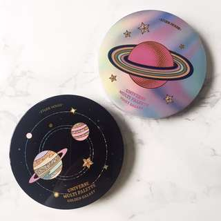 Etude House Be My Universe Multi Palette