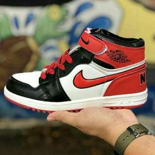 Nike Air Jordan Red KIDS(Gred3A)