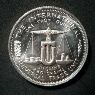 1973 The International Universal Trade Unit