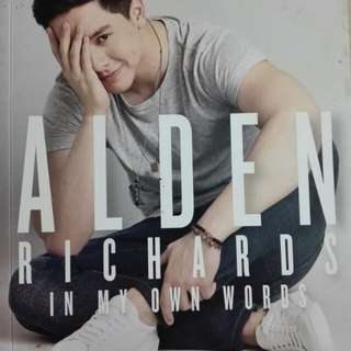 Alden Richards In My Own Words