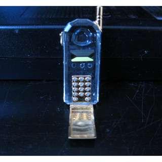 Swarovski 迷你手提電話擺設