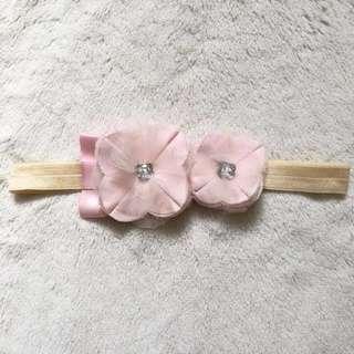 Spinkie Baby Headband (A)