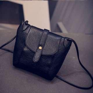 Tas Vintage Flap for Women's Crossbody Bags