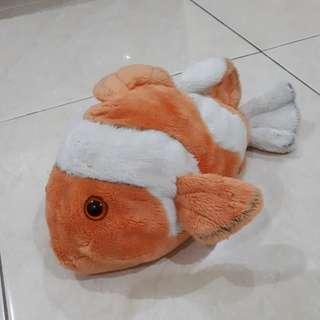 Boneka Nemo