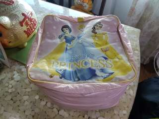 Authentic Disney Princess Soft Chair