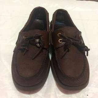 Sepatu Shoes Sperry Top Sider Loafers Original Preloved