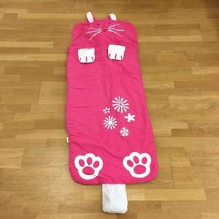 Kids Sleeping Bag
