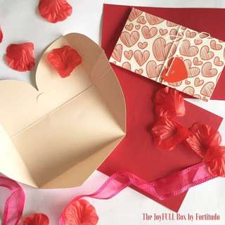 Messages of LOVE - multipurpose card set