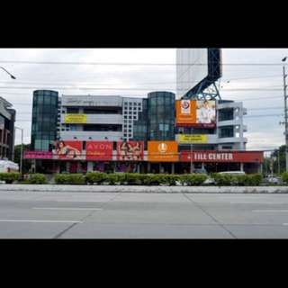 Building with Lot for SALE in SanFernando pampanga