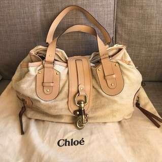 Chloe' bag