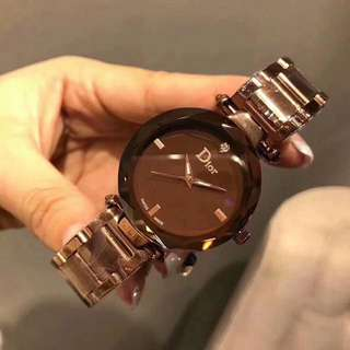 Authentic Dior Watch with free shipping nationwide