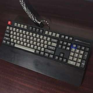 DSA Dolch Keycaps