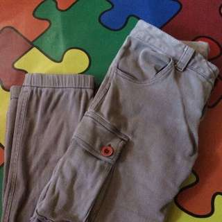 Vintage pants 6 pocket.