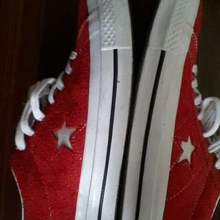 Converse One Star Ox Original