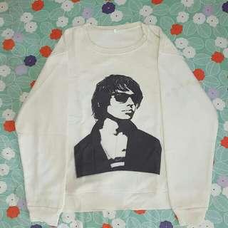 Julian Casablancas Sweater