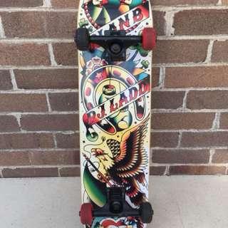 Plan B P.J.Ladd Limited Edition Skateboard