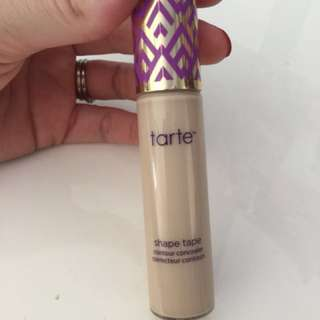 Tarte Shape Tape FAIR