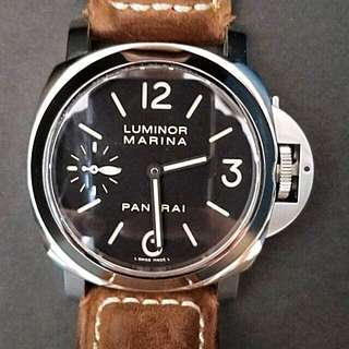 Panerai PAM 111 Manual Winding Watch 44mm (first hand owner)