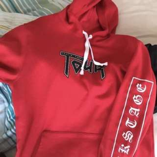 Jay Jays hoodie