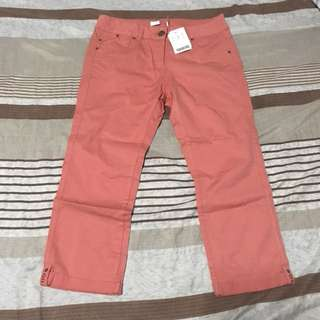 Promod trousers - brand new!