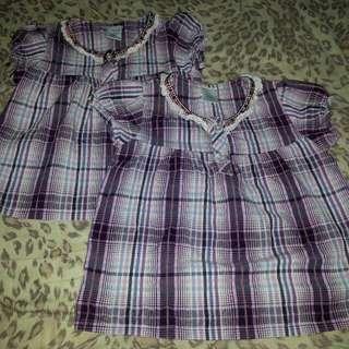 Dress Anakku 2 psg rm35