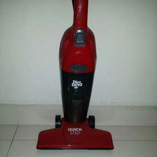 Dirt Devil Mini Vacuum cleaner