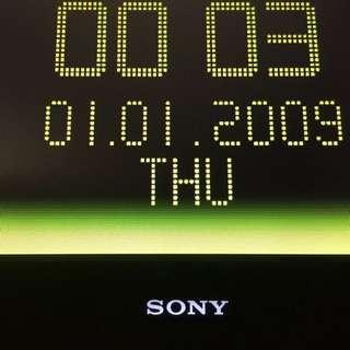 "Sony Digital Frame 7"" Inches"