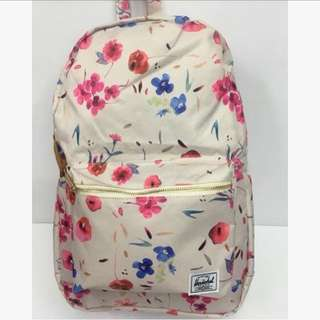 Brand new! Authentic Herschel Backpack