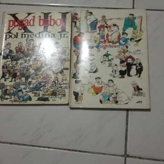 Pugad Baboy by Pol Medina Jr