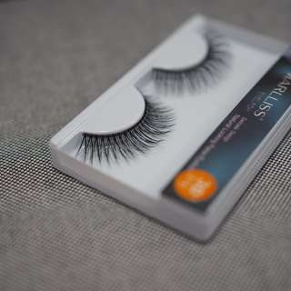 False lashes - 3D