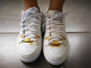 Dada Supreme Shoes