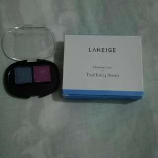 Laneige Moisture Trial Kit 4