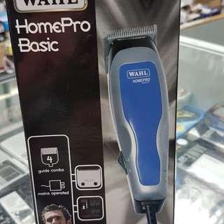 WAHL HOMEPRO BASIC HAIR CLIPPER