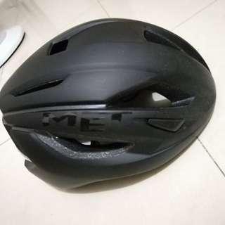 賣野 新頭盔 碳鞋 EU41碼
