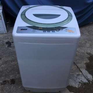 giggas 7.0kg洗衣機