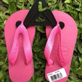 Sandal Jepit Havaianas NEW