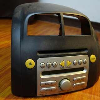 Radio Myvi Lama / Old