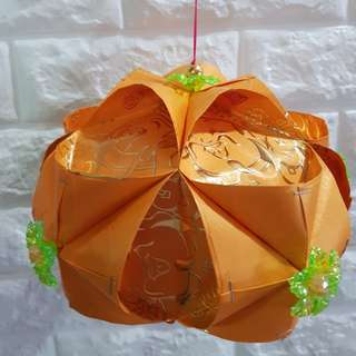 Hand Made CNY Lantern