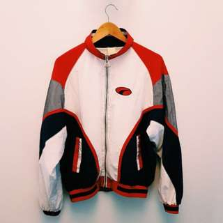 Vintage men's Puma sports jacket