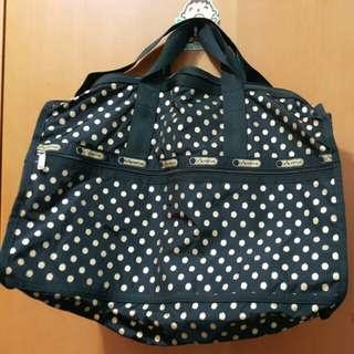 LeSportsac XL Size 旅行袋