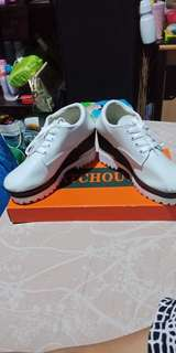 Wedges sepatu