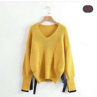 Sweater Top size S-XL