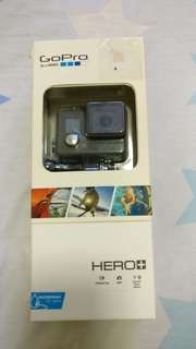 GoPro Hero+ (GoPro Hero Plus)