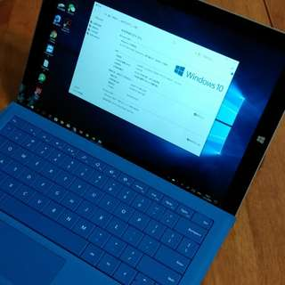 Surface pro 3 64GB