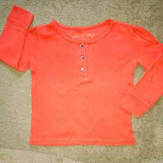 PLACE longsleeve top