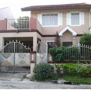 House and Lot Fully Furnished at San Pedro, Laguna