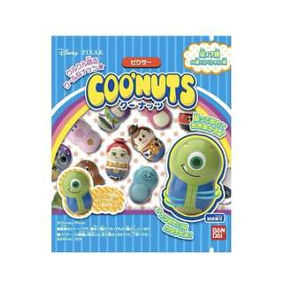 COONUTS - toy story